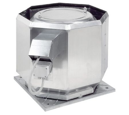 dvv 400d4/f600 вентилятор дымоудаления systemair DVV 400D4/F600