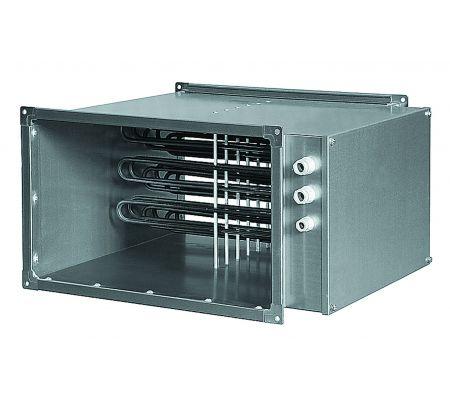 ea 50-25/15 электрический канальный нагреватель ned EA 50-25/15