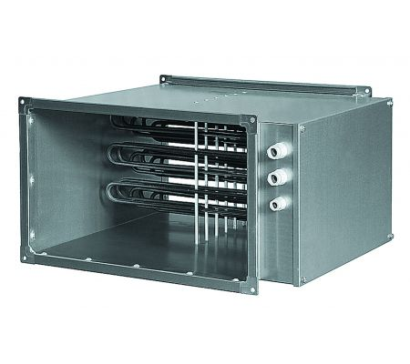 ea 60-35/15 электрический канальный нагреватель ned EA 60-35/15