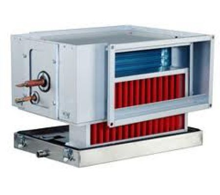 dxre 70-40-3-2,5 охладитель воздуха systemair DXRE 70-40-3-2,5