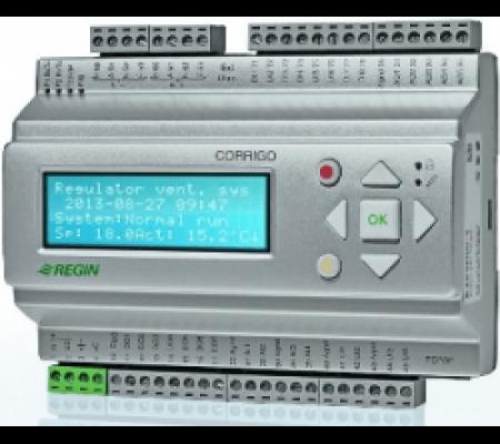 e281d-3 контроллер corrigo E281D-3