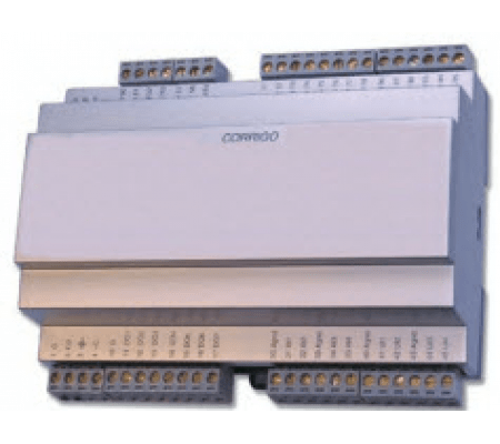 e152-s конфигурируемый контроллер corrigo e E152-S